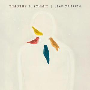 Timothy B. Schmit - Leap of Faith (2016)