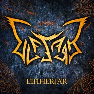 Ulfsark - Einherjar (EP) (2016)