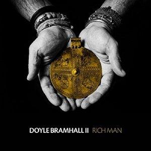 Doyle Bramhall II - Rich Man (2016)