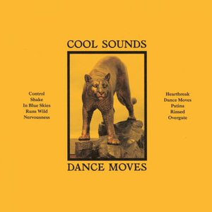 Cool Sounds - Dance Moves (2016)