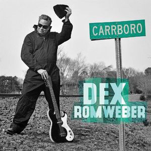 Dex Romweber - Carrboro (2016)
