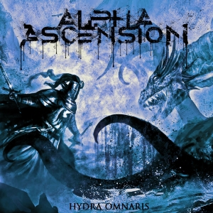 Alpha Ascension - Hydra Omnaris (2016)