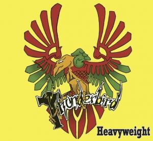 Thunderbird - Heavyweight (2016)