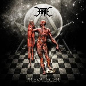 Hate S.A. - Prevalecer (2016)