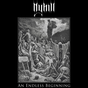 Nyhill - An Endless Beginning (2016)