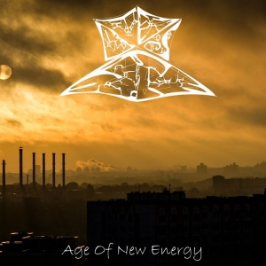 The Orchestra Of Dead Souls - Age Of New Energy (2016)