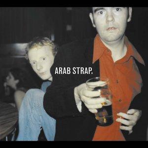 Arab Strap - Arab Strap (2016)