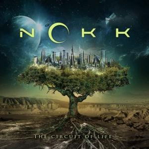 Nokk - The Circuit Of Life (EP) (2016)