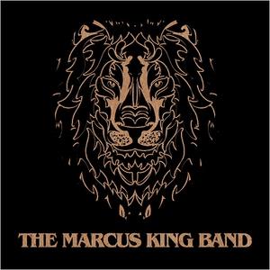 The Marcus King Band - The Marcus King Band (2016)