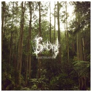 Bogland - Earthsaver (2016)