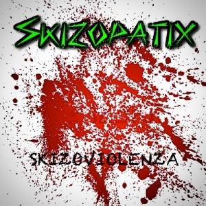 Skizopatix - Skizoviolenza (2016)