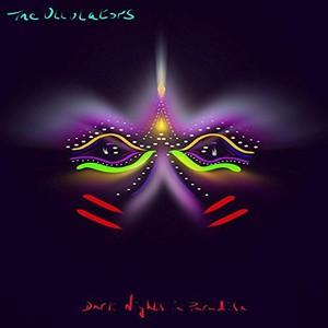The Ullulators - Dark Nights In Paradise (2016)