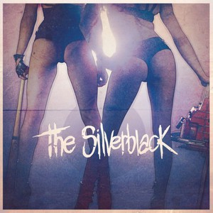 The Silverblack - The Silverblack (2016)