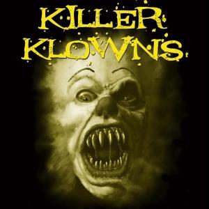 Killer Klowns - Killer Klowns (2016)