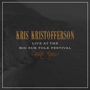 Kris Kristofferson - Live At The Big Sur Folk Festival (2016)