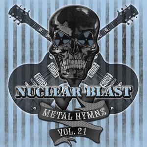 Various Artists - Metal Hymns, Vol. 21 (2016)