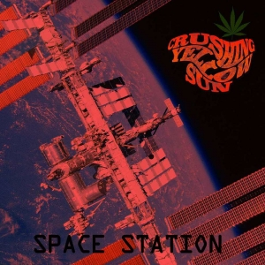 Crushing Yellow Sun - Space Station (2016)