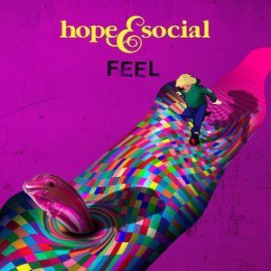 Hope And Social - FEEL (2016)