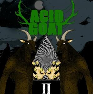 Acid Goat - II (2016)