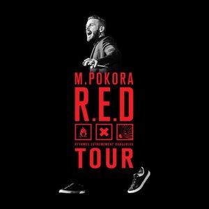 M. Pokora - R.E.D. Tour Live (2016)