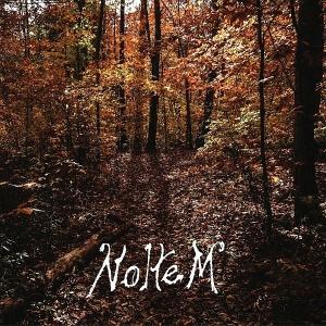 Noltem - Mannaz (Limited Edition Reissue) (2016)