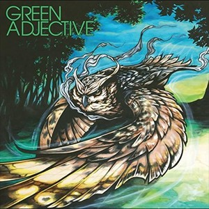 Green Adjective - Dead Man's Mirror (2016)