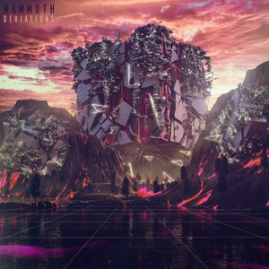 Mammoth - Deviations (2016)
