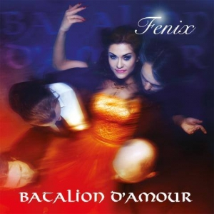 Batalion d'Amour - Fenix (2016)
