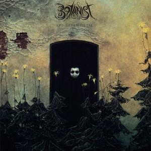 Botanist & Oskoreien - EP3: Green Metal/Deterministic Chaos (2016)