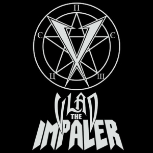 Vlad The Impaler - Becoming One With Death (2016)