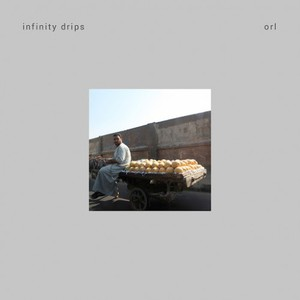 Omar Rodriguez-Lopez - Infinity Drips (2016)