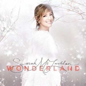 Sarah McLachlan - Wonderland (Deluxe Edition) (2016)