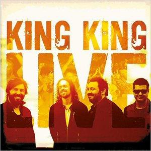 King King - King King Live (2016)