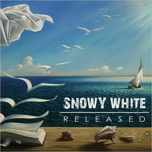 Snowy White – Released (2016)