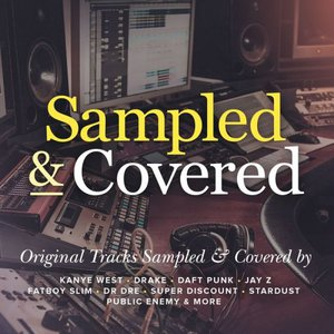 VA - Sampled and Covered (2016)