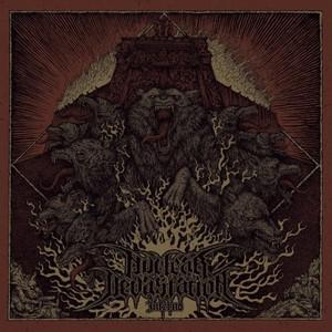 Nuclear Devastation - Inferno (2016)