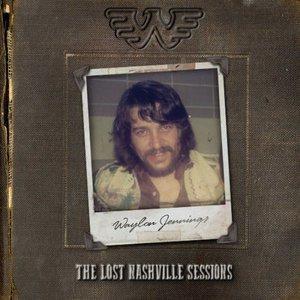 Waylon Jennings - The Lost Nashville Sessions (2016)