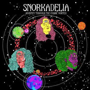 Snorkadelia - Journey Through The Cosmic Vortex (EP) (2016)