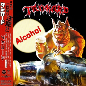 Tankard - Alcohol (2016) [Compilation]