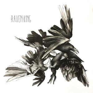 Raven King - Raven King (2016)