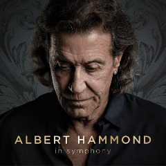 Albert Hammond - In Symphony (2016)