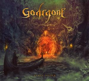 Gohrgone - Finis Ixion (2016)