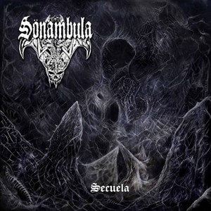 Sönambula - Secuela (2016)