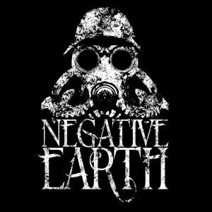Negative Earth - The War Within (2016)