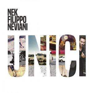 Nek - Unici (2016)