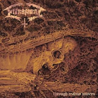 Entrapment – Through Realms Unseen (2016) Album