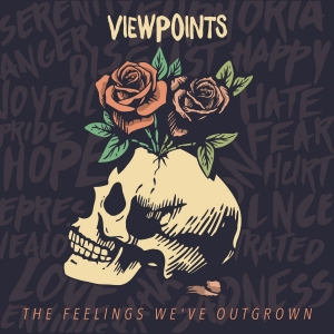 Viewpoints - The Feelings We've Outgrown [EP] (2016)