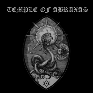 Temple Of Abraxas - Temple Of Abraxas (2016)