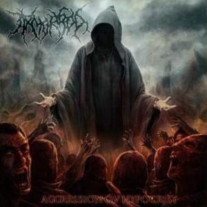Armorgod - Aggression ov Hypocrisy (EP) (2016)