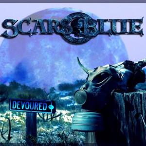 Scars Blue - Devoured (2016)